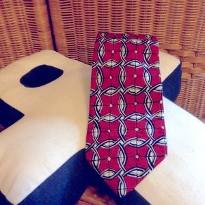 Robert Talbott Best of class necktie tie NWOT